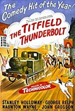 Watch The Titfield Thunderbolt