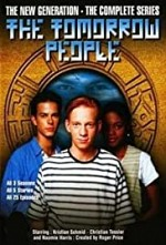 The Tomorrow People SE