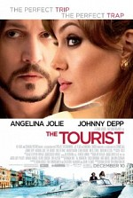 Watch The Tourist