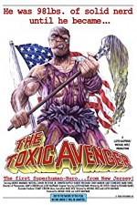 Watch The Toxic Avenger