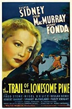 Watch The Trail of the Lonesome Pine
