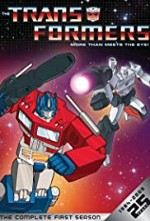 The Transformers SE