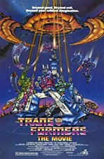Watch The Transformers: The Movie