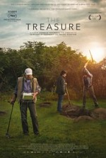 Watch The Treasure