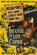Watch The Treasure of Lost Canyon