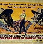 Watch The Treasure of Pancho Villa