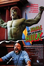 Watch The Trial of the Incredible Hulk