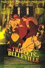 Watch The Triplets of Belleville