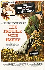 Watch The Trouble with Harry