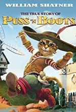 Watch The True Story of Puss'N Boots