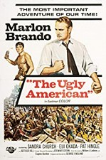 Watch The Ugly American