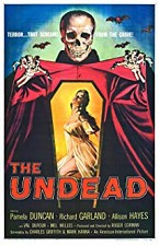 Watch The Undead