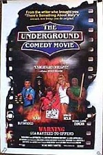 Watch The Underground Comedy Movie