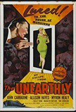 Watch The Unearthly