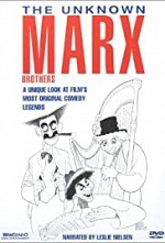 Watch The Unknown Marx Brothers