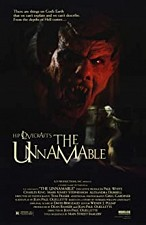 Watch The Unnamable