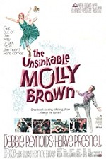Watch The Unsinkable Molly Brown