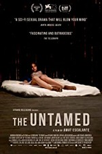 Watch The Untamed