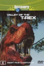 Watch The Valley of the T-Rex