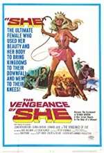 Watch The Vengeance of She