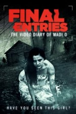 Watch The Video Diary of Madi O, Final Entries