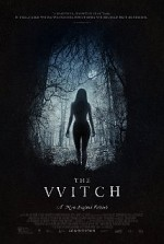 Watch The VVitch: A New-England Folktale