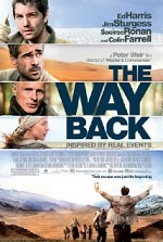 Watch The Way Back
