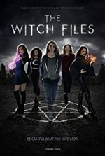 Watch The Witch Files