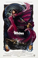 Watch The Witches