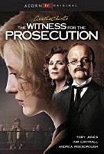 The Witness for the Prosecution SE