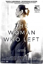 Watch The Woman Who Left