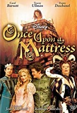 Watch The Wonderful World of Disney Once Upon a Mattress