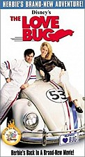Watch The Wonderful World of Disney The Love Bug