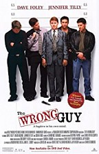Watch The Wrong Guy