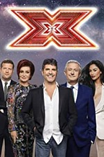 The X Factor UK SE