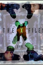 Watch The X Files Game