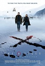 Watch The X Files: I Want to Believe