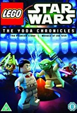 Watch The Yoda Chronicles Raid on Coruscant