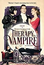 Watch Therapy for a Vampire