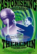 Watch Theremin: An Electronic Odyssey