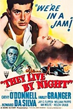 Watch They Live by Night