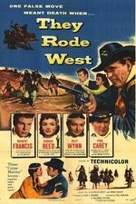 Watch They Rode West