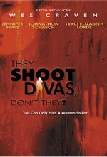 Watch They Shoot Divas, Don't They?