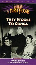 Watch They Stooge to Conga