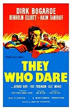 Watch They Who Dare