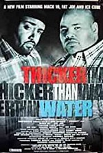 Watch Thicker Than Water