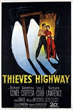 Watch Thieves' Highway