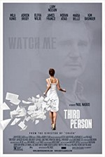 Watch Third Person