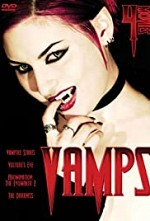 Watch This Darkness: The Vampire Virus