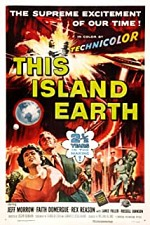 Watch This Island Earth